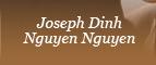 Joseph Dinh Nguyen Nguyen